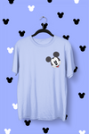 T-shirt Mickey mouse donald dingo minnie walt disney