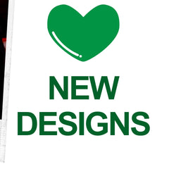 New Designs by PONSIST, off duty apparel
