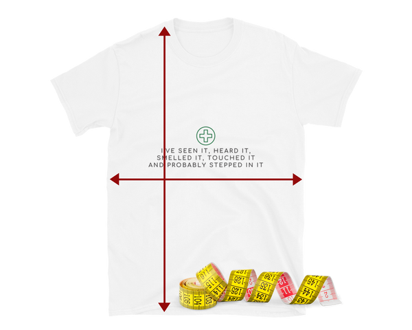 Find the correct size for your new t-shirt at PONSIST Store