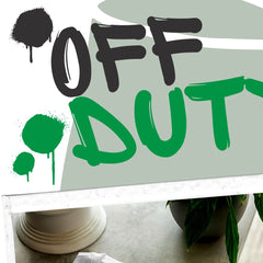 Off Duty Clothing for Hospital staff