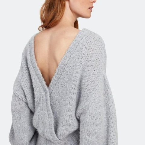 Indie Sweater