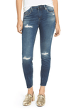 High Dive Ripped Skinny Jeans size 30 - Highfalutin' Hippy Chick