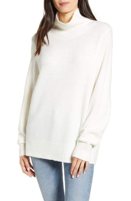 Seasonal Pullover Sweater - Highfalutin' Hippy Chick