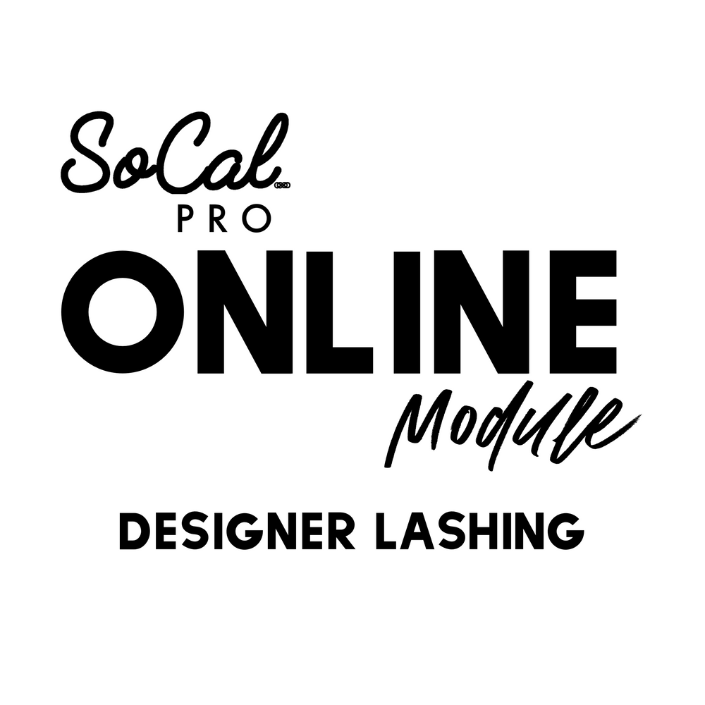 Load image into Gallery viewer, Online Module: Designer Lashing