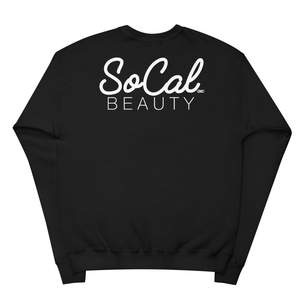 SoCal Beauty Sweatshirt