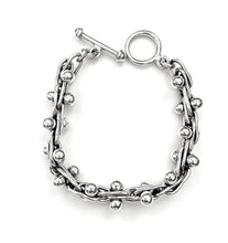 Load image into Gallery viewer, Silver Bracelet - B2095