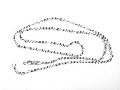 Silver Accessorie Necklaces - C468.