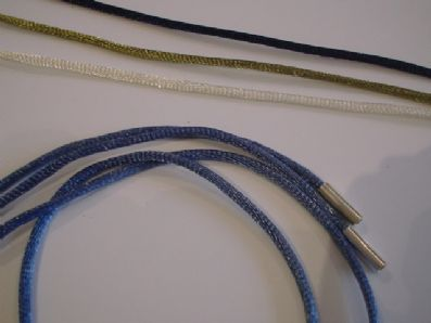 Silver Accessorie Necklaces - C643.