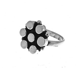 Silver Ring - R260.