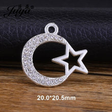 Load image into Gallery viewer, Islamic Allah Charms Set (5p)