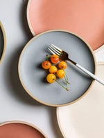 Load image into Gallery viewer, Morandi Nordic Plates