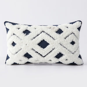 Rebecca Boho Pillow Cover