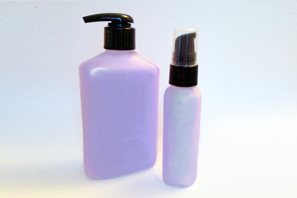 Laughter & Lavender Handcrafted Lotion
