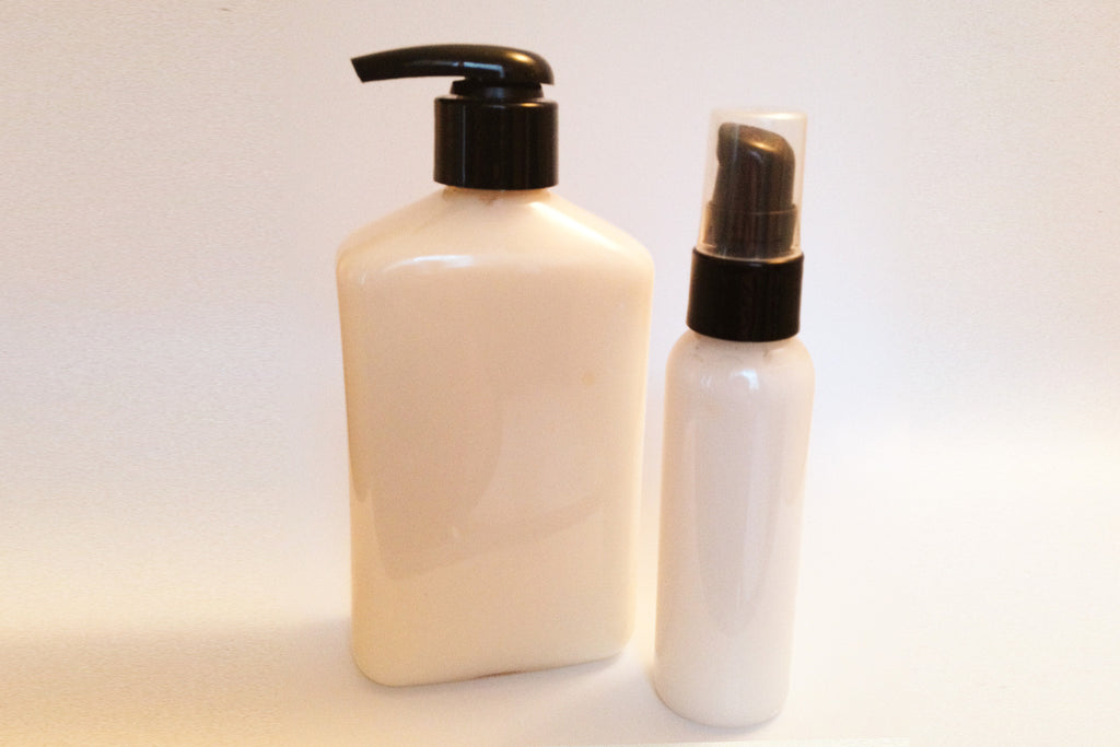 Oatmeal & Honey Handcrafted Lotion