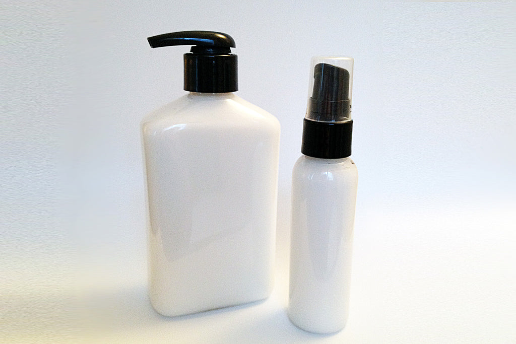 Peppermint Handcrafted Lotion