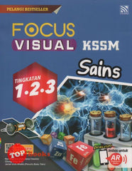 [2020 Edition] Focus Visual PT3 Sains KSSM Tingkatan 1.2.3