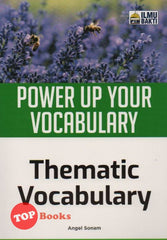 Power Up Your Vocabulary - Thematic Vocabulary - 2020
