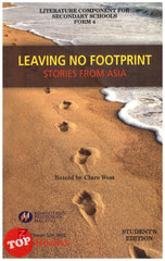 [Zirwan Teks] Literature Leaving No Footprint Form 4