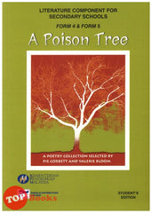 [Danalis Teks] Literature A Poison Tree Form 4 and 5