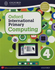 Oxford International Primary Computing 4