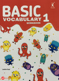 Basic Vocabulary Workbook 1