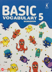 Basic Vocabulary Workbook 5
