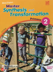 Master Synthesis and Transformation Primary 2