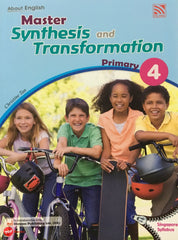 Master Synthesis and Transformation Primary 4