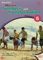 [Pelangi] Master Synthesis and Transformation Primary 5