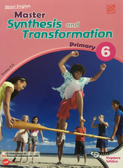 [Pelangi] Master Synthesis and Transformation Primary 6