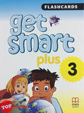 [MM Pub] Get Smart Plus 3 Flashcards