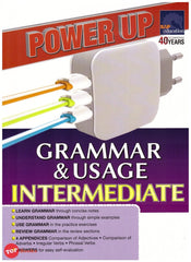 Power Up Grammar & Usage Intermediate