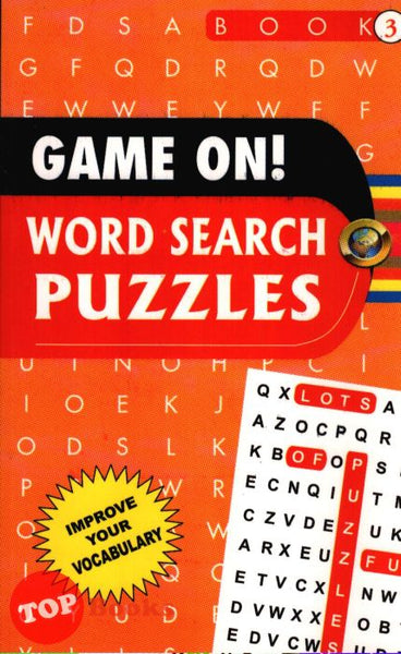 [MG] Game On! Word Search Puzzles Book 3 (2021)