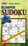 [YLP] Young Learner's Bumper Sudoku Green Book (2021)