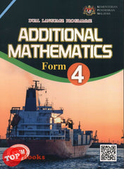 [Pelangi Teks] Additional Mathematics Form 4 KSSM DLP