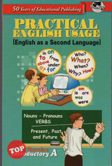 Practical English Usage Introductory A