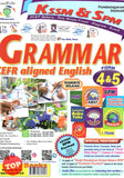 [PNI Neuron] Pembelajaran Holistik SPM Grammar CEFR Aligned English Form 4 5 KSSM DSKP Peta Minda Visual Diagram DLP (2021)
