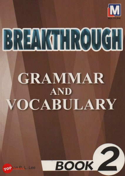 Breakthrough Grammar and Vocabulary Book 2
