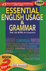 Essential English Usage & Grammar Book 2 -2016