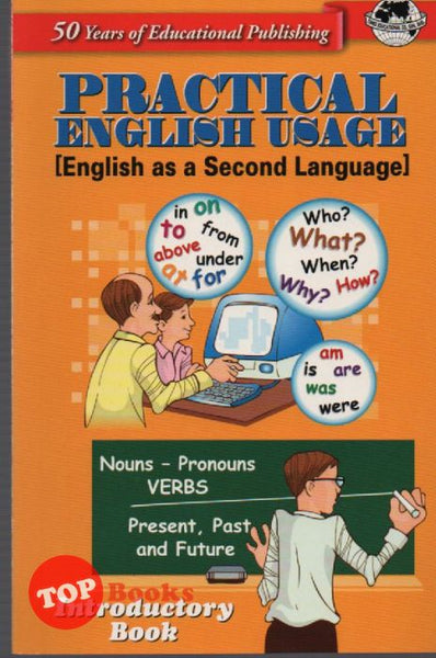 [Times] Practical English Usage Introductory Book
