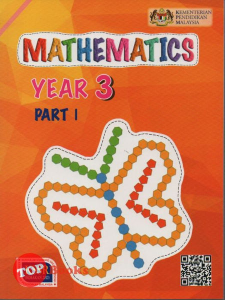 [DBP Teks] Mathematics Year 3 Part 1 KSSR DLP