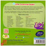 [Pelangi Kids] Little Grammar Books And, Or, But (a book on conjunctions)