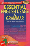 [Times] Essential English Usage & Grammar Book 4