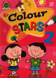 [Pelangi Kids] Colour Stars 2