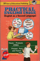 [Times] Practical English Usage Book 2