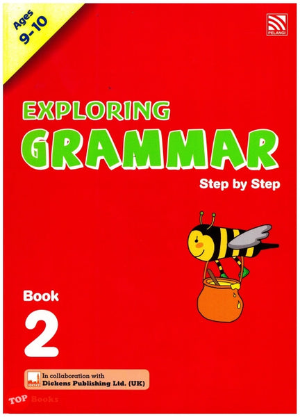 [Pelangi] Exploring Grammar Step-by-Step Book 2