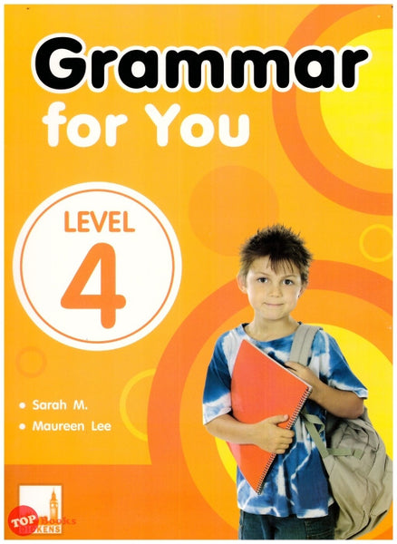 Grammar For You Level 4