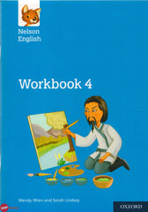 Nelson English Workbook 4