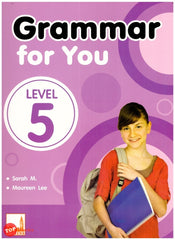 Grammar For You Level 5 - 2016