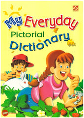 My Everyday Pictorial Dictionary
